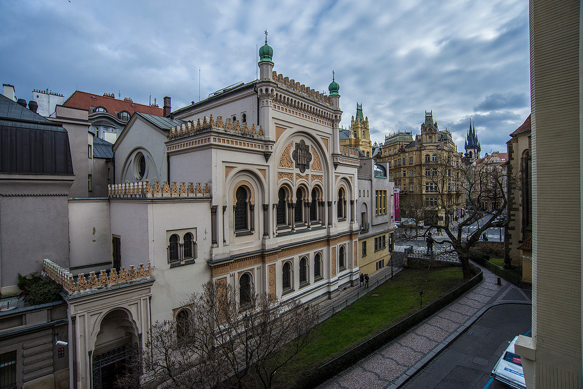 Accommodation prague city centre apartments hotel for Hotels in prague city centre
